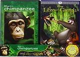 Il libro della giungla + Chimpanzee