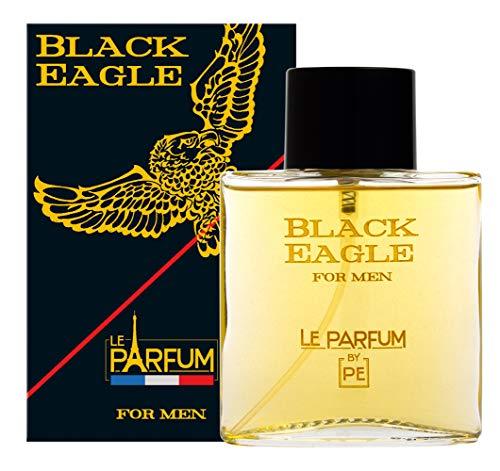 LE PARFUM DE FRANCE Black Eagle Eau de Toilette Homme 100 ml