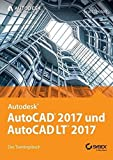 Product icon of AutoCAD 2017 und AutoCAD LT 2017: Das Trainingsbuch