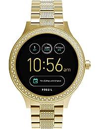 Reloj Smartwatch Mujer Fossil Q Venture Casual Cod. ftw6001
