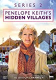 Penelope Keiths Hidden Villages Series 2 - As Seen on Channel 4 [Reino Unido] [DVD]
