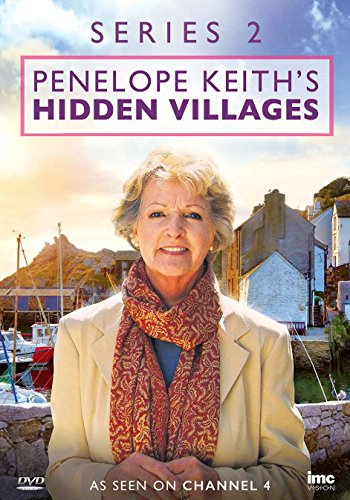 Penelope Keith'S Hidden Villages: Series 2 (2 Dvd) [Edizione: Regno Unito]