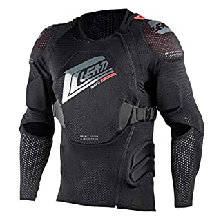 Leatt 3DF AirFit Protector black Size L/XL 2019 upper body protection