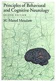 Image de Principles of Behavioral and Cognitive Neurology
