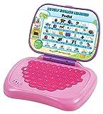 #10: Glamour Lovely English Learner Kids Laptop, Pink/Purple