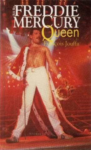 Freddie Mercury Queen par Rick Sky