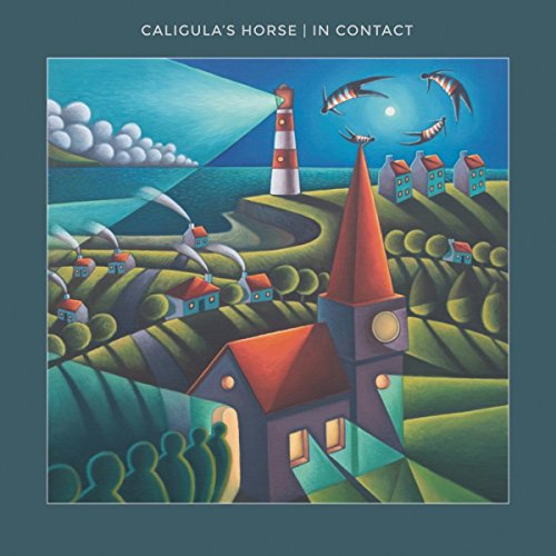 In Contact (Special Edition CD Digipak)