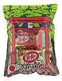 30 Kits japoneses de kat y Tirol surtido de regalos de chocolate.