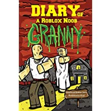 Roblox Books: Diary of a Roblox Noob: Granny