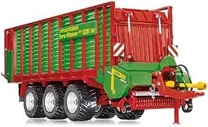 Wiking 7336 Miniaturfahrzeuge, grün/rot: Amazon.de: Spielzeug
