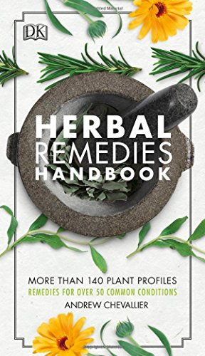 Herbal Remedies Handbook: More T...