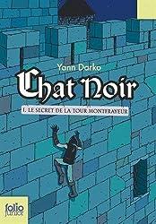 Chat Noir, Tome 1 : Le secret de la tour Montfrayeur