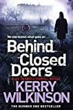 Behind Closed Doors (Jessica Daniel Series Book 7)