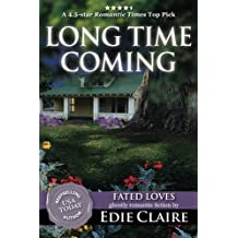 Long Time Coming by Edie Claire (2012-11-06)