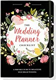 Best Organizing Books - The Wedding Planner Checklist Review
