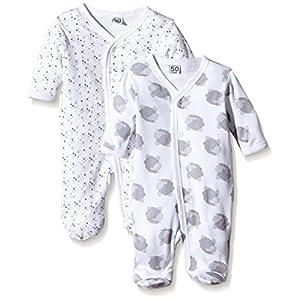 Care Pijama Bebé Unisex, Pack de 2 10