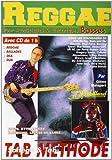 Reggae Bass Methode Rebillard CD