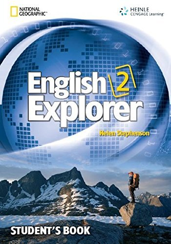English Explorer 2: Explore, Learn, Develop by Jane Bailey (2010-01-11)