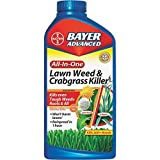 Bayer Bayer Advanced All-in-1 Crabgrass & Weed Killer - Best Reviews Guide