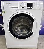 lavadora Hotpoint Ariston RPF 743 EU 7 kg 1400 rpm Carga frontal inverter libre instalación clase A+++ 24 meses garantía oficial