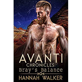 Bray's Balance (Avanti Chronicles Book 10)
