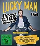 Luke Mockridge - Lucky Man [Blu-ray]