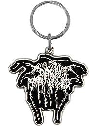 Darkthrone Porte CLE en METAL
