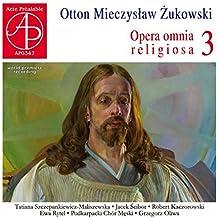 Opera Omnia Religiosa Vol.3