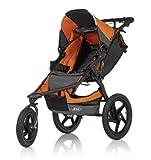 Britax Bob Sportkinderwagen Revolution Pro, 6m - 17 kg, orange
