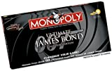 Monopoly Ultimate James Bond Collector's Edition - in English