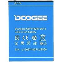 Theoutlettablet® Bateria reemplazo para smartphone Doogee Valencia 2 Y100Plus - Y100 Plus