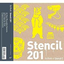 Stencil 201 pb