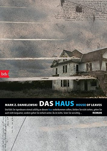 Mark Z. Danielewski Horror