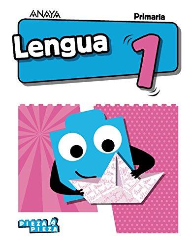 Lengua 1 (pieza a pieza)
