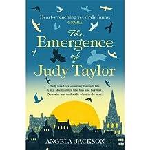 [(The Emergence of Judy Taylor)] [ By (author) Angela Jackson ] [November, 2013]