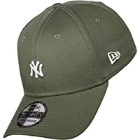 New Era pour homme Mini Logo League Essential 39thirty New York Yankees Casquette