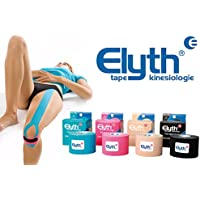 Elyth Kinesiotape 6er-Pack beige preisvergleich bei billige-tabletten.eu