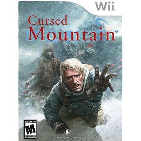 Cursed Mountain  [Edizione: Regno Unito]
