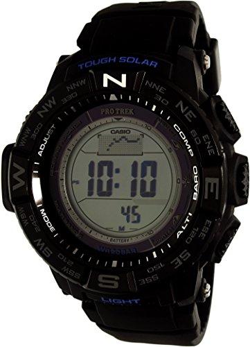 Casio Mens-Armbanduhr PRW-3510Y-1ER