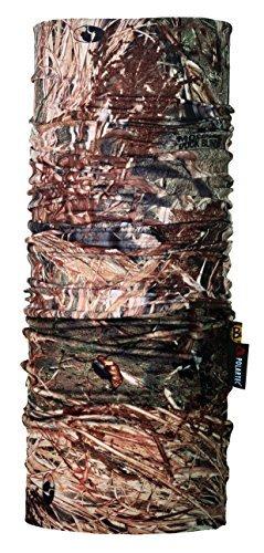 Buff Erwachsene Multifunktionstuch Mossy Oak Polar, Duck Blind, One Size, 100469.US by Buff