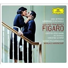 """Mozart: Le nozze di Figaro, K.492 - Original Version, Vienna 1786 / Act 1 - """"Non so pi� cosa son, cosa faccio"""" (Live At House Of Mozart, Salzburg / 2006)"""