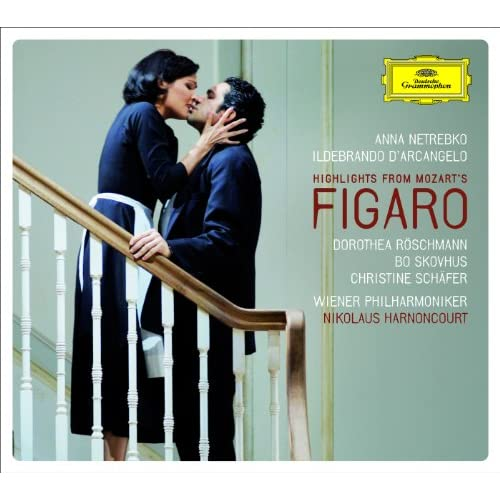 "Mozart: Le nozze di Figaro, K.492 - Original Version, Vienna 1786 / Act 4 - ""Tutto è disposto"" - ""Aprite un po' quegli occhi"" (Live At House Of Mozart, Salzburg / 2006)"