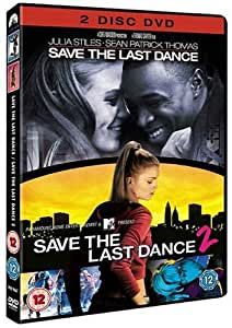 Save The Last Dance 1 and 2 Boxset [UK Import]
