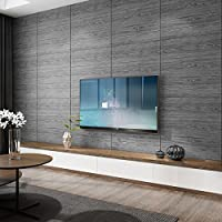 GOGO GO 5PCS DIY Pegatina Azulejos Ladrillo 70 * 70 * 0.7CM Papel Pintado Autoadhesivo Panel Pared Impermeable PE Espuma Decoración Habitación Espectáculo Fondo de TV