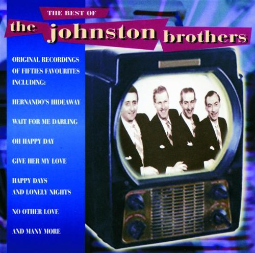 Johnston Brothers - Hernando's Hideaway