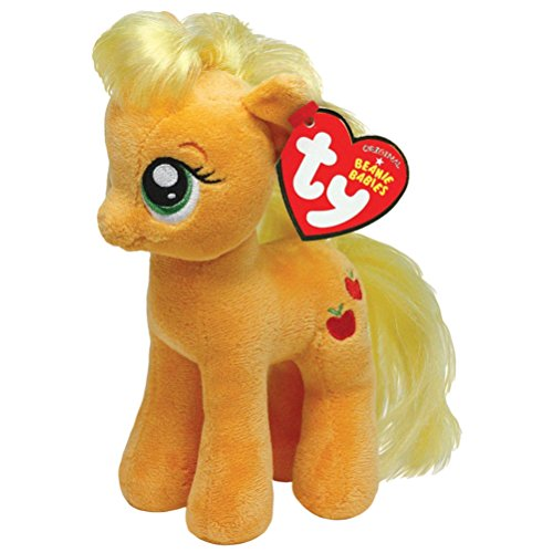 ty-the-beanie-babies-plush-my-little-pony-apple-jack-17-cm