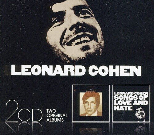 Songs Of Leonard Cohen / Songs Of Love And Hate (Coffret 2...