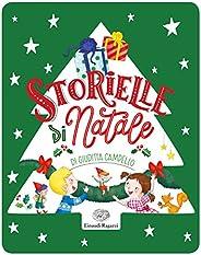 Storielle di Natale. Ediz. a colori