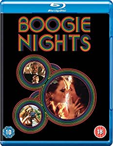 Boogie Nights [Blu-ray] [1998] [Region Free]