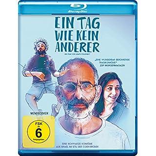 Ein Tag wie kein anderer (Blu-ray)